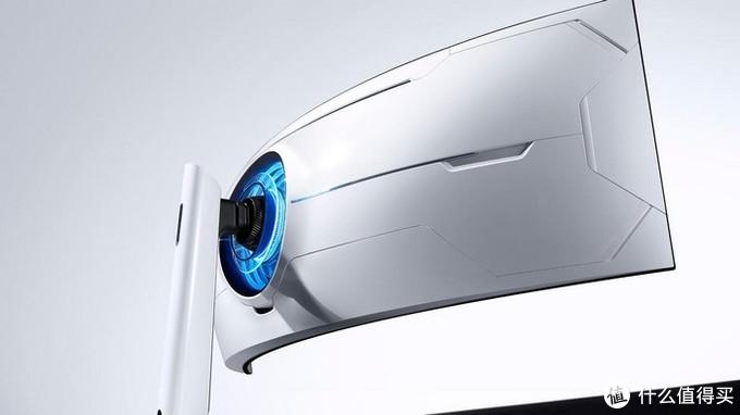 三星玄龙骑士G9还是十区域局部调光,HDR模式下亮度不均匀