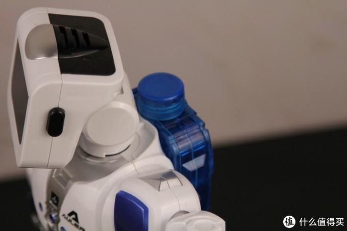 61儿童节之有意思的小机器人