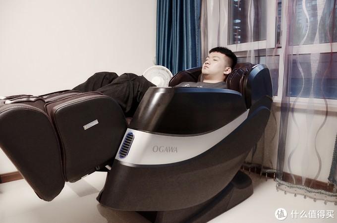 可全家使用的万元级按摩椅选购与保养指南—附奥佳华7608按摩椅深度体验