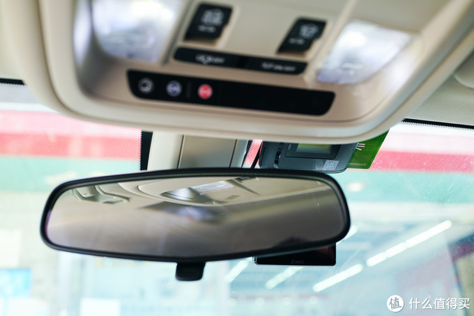 超高性价比前2K后1K高清双摄 360 G580行车记录仪首发入手