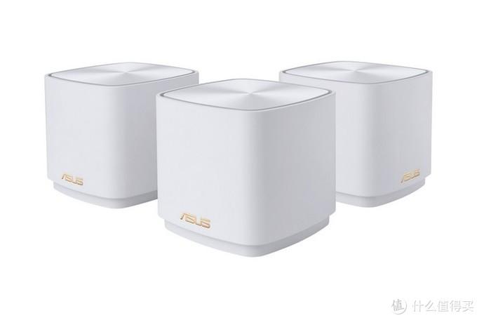 轻松AiMesh组网、巴掌大:华硕发布ZenWiFi AX Mini XD4 Wi-Fi 6网状系统