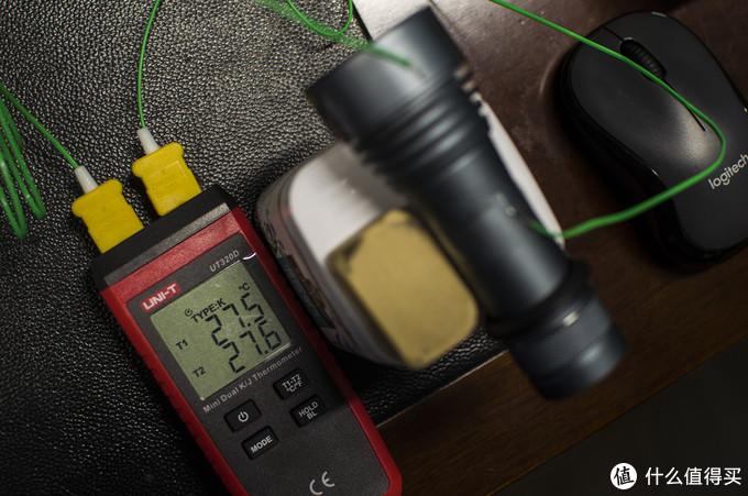 体会超清视界,感受丰富功能:Lumintop雷明FW21 Pro手电