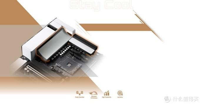 雪装主题、为创意设计人士:技嘉 发布B550 VISION D工作站主板