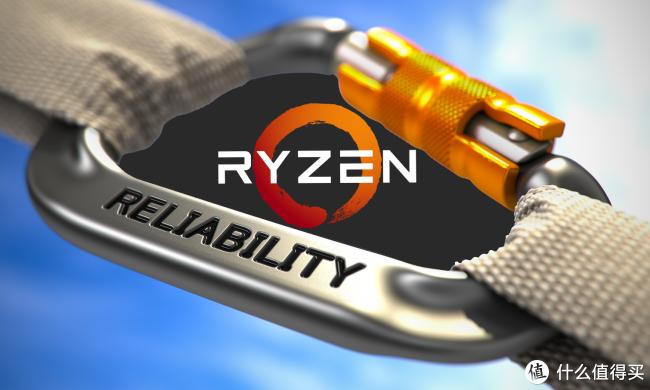 """AMD官方回应""""供电门"""":锐龙处理器有高级防护,是否影响到寿命正在进行详细评估,第三方数据不可信"""