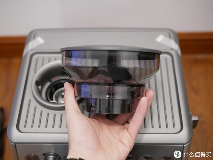 家用入门之选,铂富Breville BES870半自动咖啡机使用体验