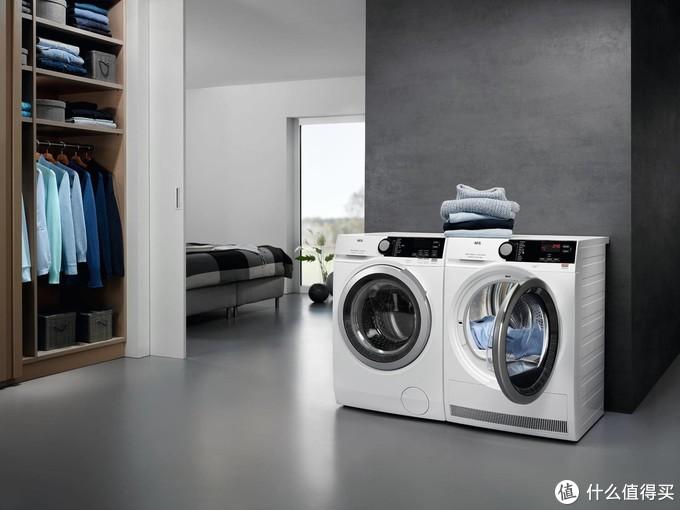 又到618,洗衣机、干衣机、洗碗机怎么选?这篇AEG指南给你全推荐!