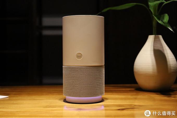 妙趣横生的智能音箱天猫精灵X5,音质震撼内容丰富还能陪娃