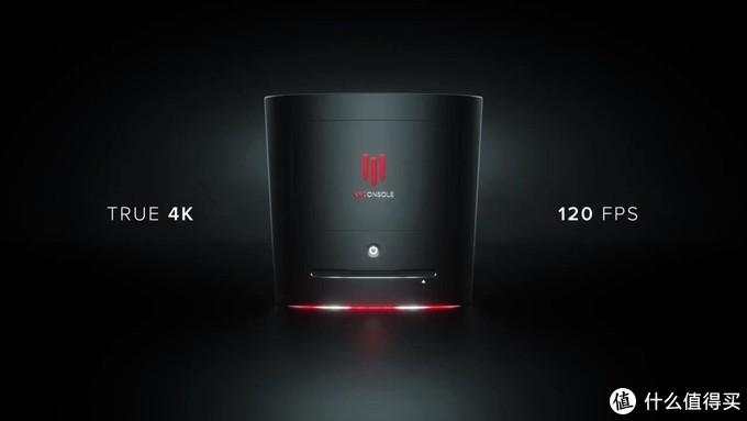 重返游戏:KFC游戏主机发布,4K/120FPS!