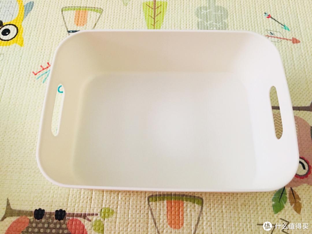 桌面变整洁  晒晒618撸的香柚小镇收纳盒
