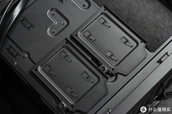 个人理想机箱的归宿,极简风,双磁吸——白色系九州风神魔方310机箱+玄冰400