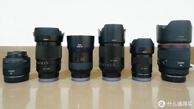 索尼FE 24mm f/1.4 GM|你真的需要一只大光圈广角定焦镜头