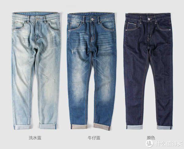 好牛仔裤真的不能洗吗?买牛仔裤千万别买这种牌子。