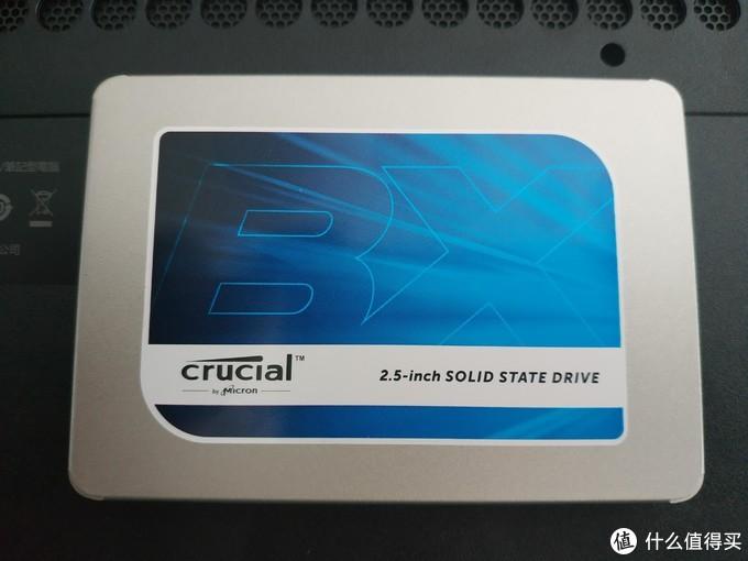 颇有IBM味道的联想拯救者R7000开箱及固态硬盘加装