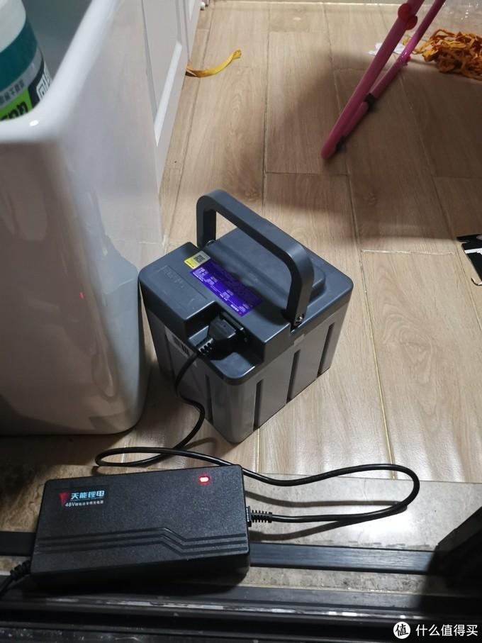 充电器电池一览