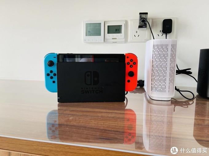 Switch也有生态圈,看小白如何搭建属于自己的输出装备清单