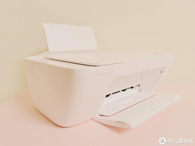 网课学习再添新利器:499小米无线喷墨打印一体机