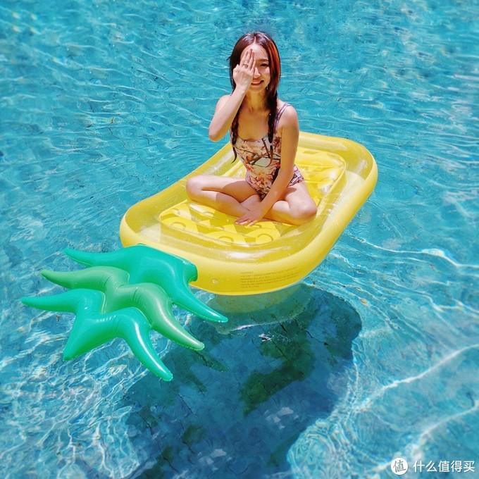 盛夏属于泳装小姐姐,618海滩度假购物指南!(比基尼福利)