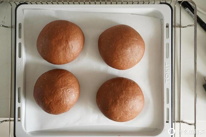 四种超美味能量餐包一次学会----阿华田花菇、奥利奥奶酥和麻薯芝士软面包及基础版餐包