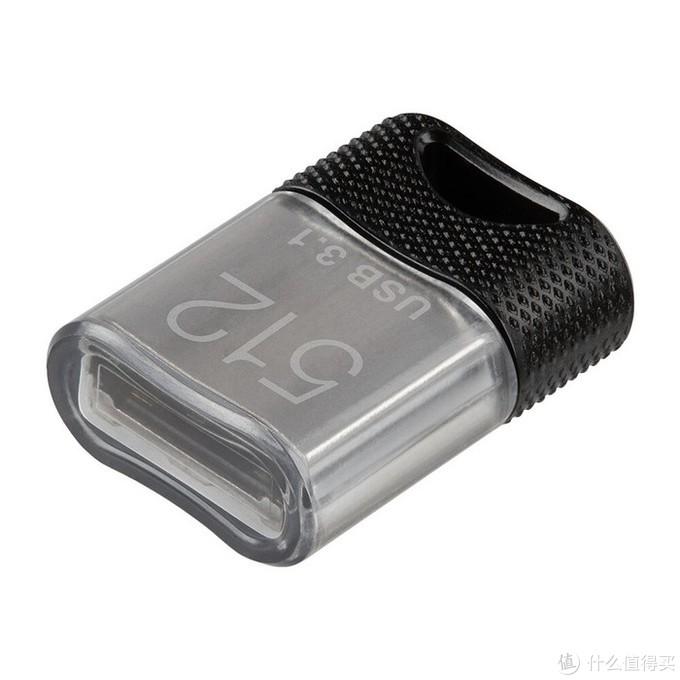 大容量小身材、200MB/s读速:PNY必恩威发布Elite-X Fit 512GB袖珍U盘