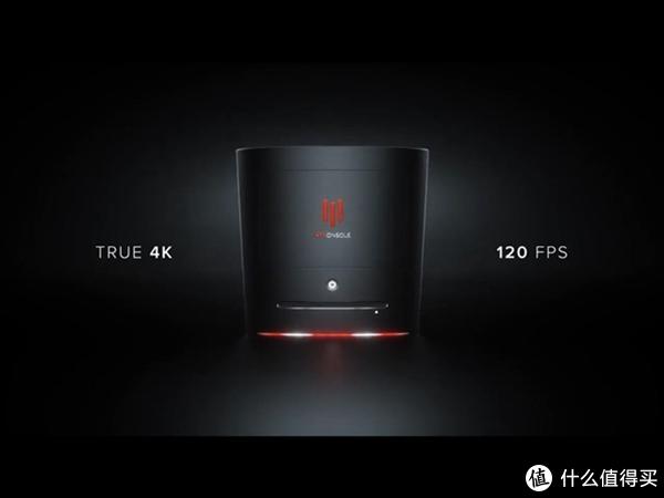 肯德基发布游戏主机!支持4K/120FPS 还能够炸鸡