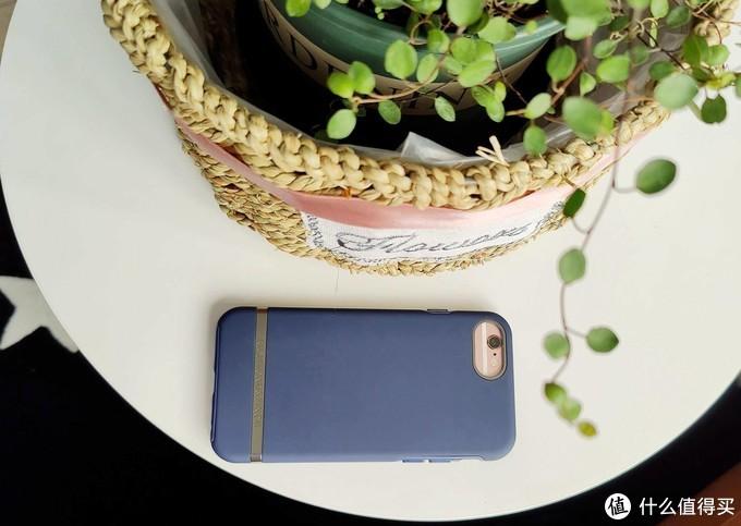 换一款手机壳,换一种心情 - 晒一晒手头的 RICHMOND&FINCH
