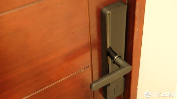 终于告别了钥匙!小米智能门锁E体验
