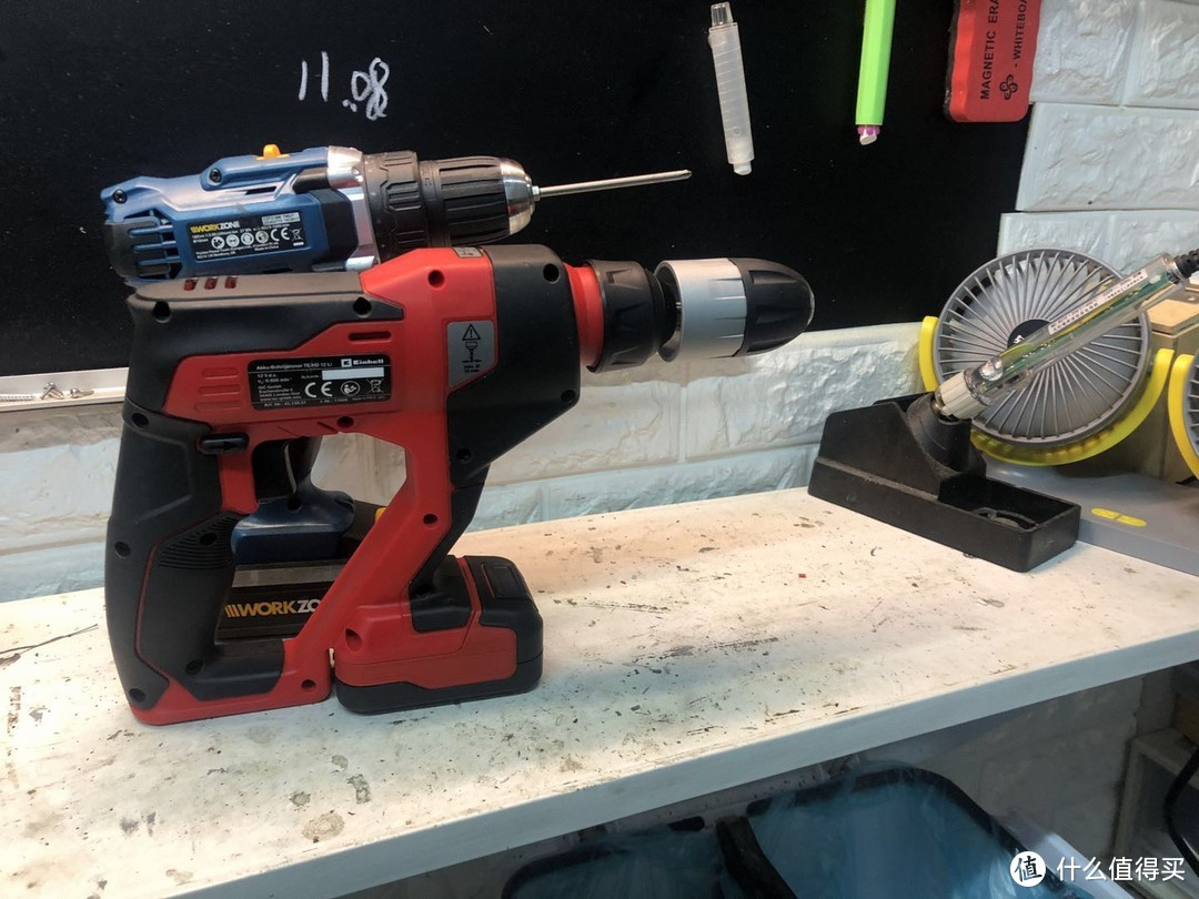 博士bosch XEO 3.6V锂电 无线 切纸机 电剪刀切割机 &12V锂电锤拆机