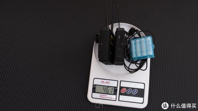 塞宾SmartMike+无线麦克上手:仅一节电池的大小和重量