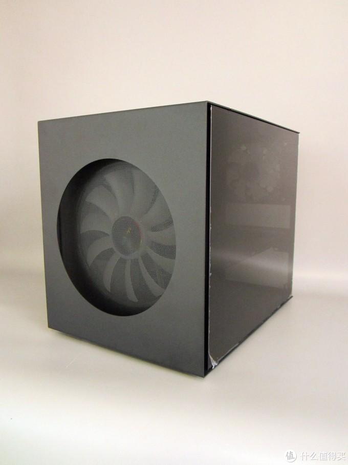 618 组建一套影音娱乐桌面主机