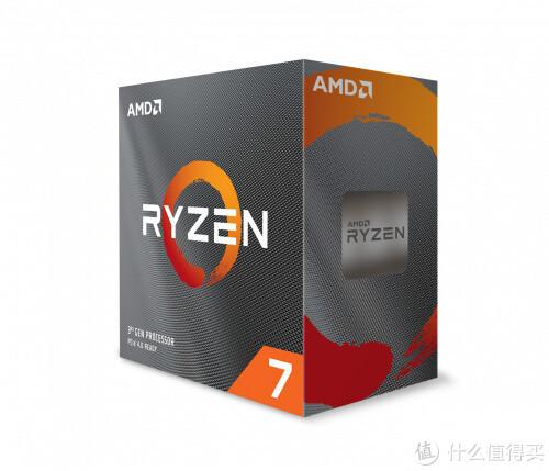 """加量不加价!AMD正式发布""""鸡血版""""Ryzen 3900XT/3800XT和3600XT处理器"""