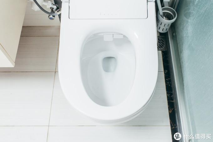 享受帝王般如厕体验,智米智能马桶盖Pro体验