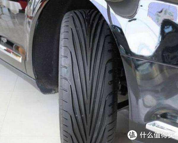 从一次换胎经历,来聊聊汽车轮胎的那点事儿!(附个人主观意见之轮胎推荐)