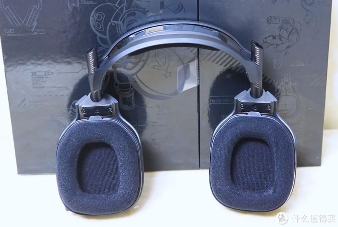 打开新世界的大门:罗技(G)Astro A40游戏耳机+Mixamp调音器套装体验评测