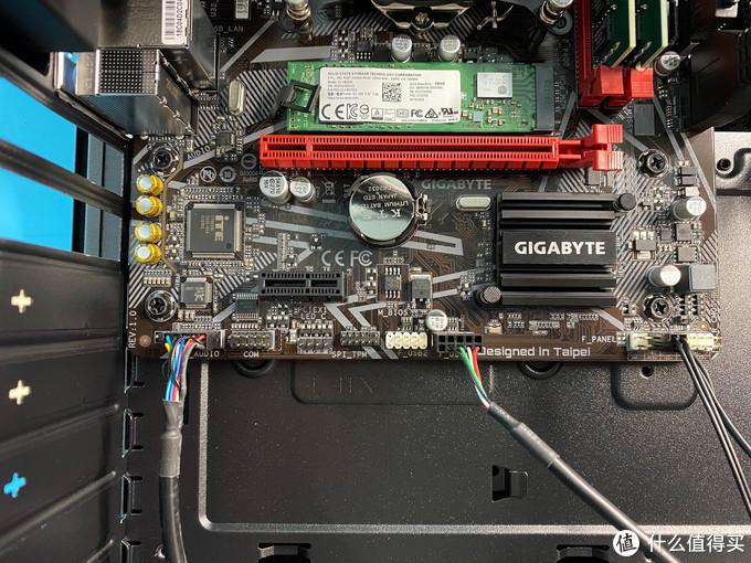 比自己攒机更划算?雷神911黑武士三代台式机从开箱到游戏体验