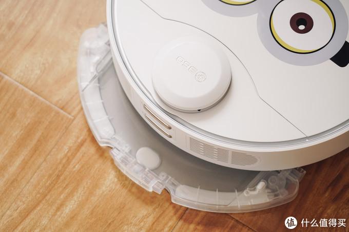 扫拖一体的智能进化:360 X95扫地机评测