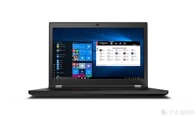 显卡可拆卸、4K OLED屏、双雷电3:联想发布ThinkPad P15和P17工作站