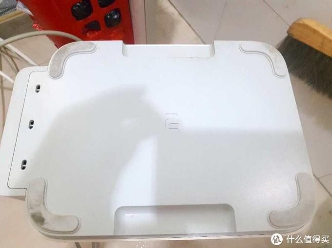 小米净水器厨下型通电不工作维修记录