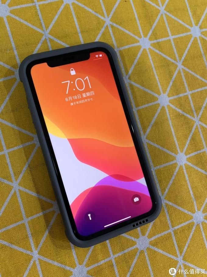 小米钉子户抄底iphone11
