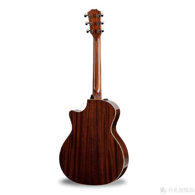 重返游戏:顽皮狗&Taylor Guitars合作推出《最后生还者2》主题吉他