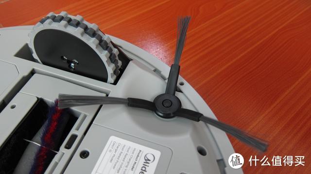 美的M7扫地机器人深度实测:吸扫拖三位一体,软硬皆施,极智体验