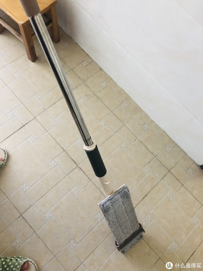 遛狗般轻松而愉悦的清洁体验Get√——宜洁智控净洗擦地机使用体验