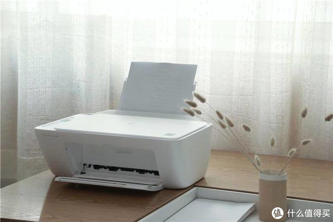 少年,未来见!米家喷墨打印一体机超详细评测