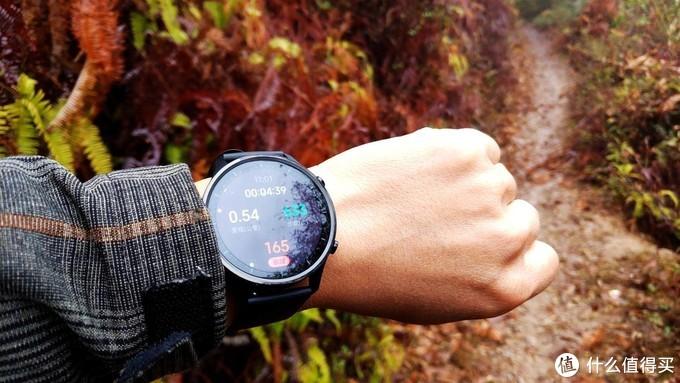 夏练三伏,趁着高气温来雕刻我们身体线条吧:智能穿戴手环/手表推荐