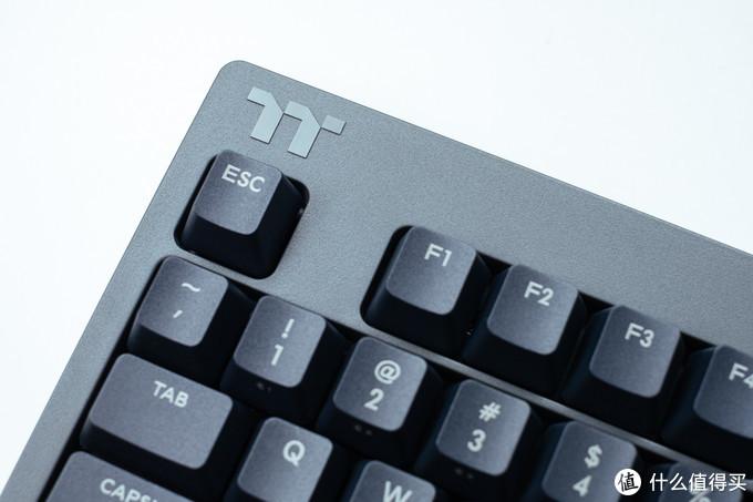 有线无线全支持,一把就能满足多设备连接:Tt 曜越 G521 无线蓝牙三模机械键盘