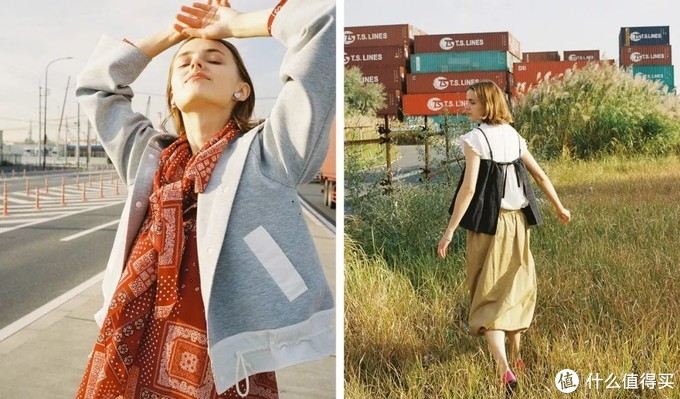 多图种草!日本女生都穿什么牌子?