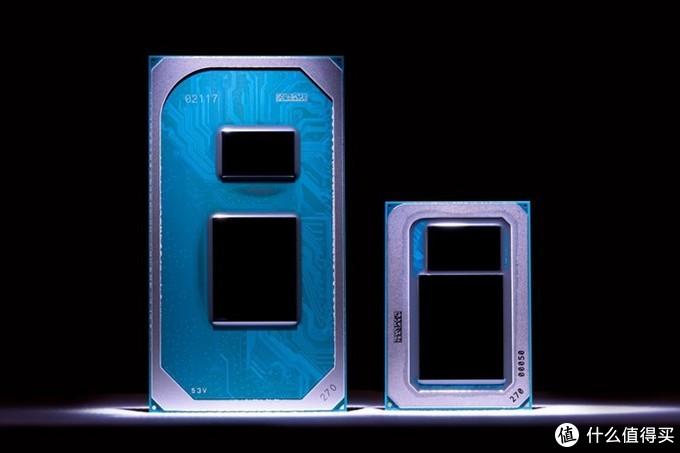 四核Tiger Lake CPU性能打平对手八核,Xe架构核显跑分超越Vega 7