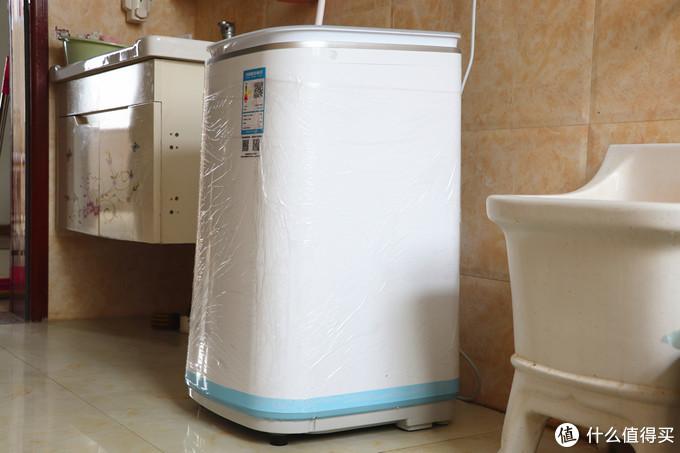你以为的洗净就是洗净了?米家迷你洗衣机高温煮洗体验