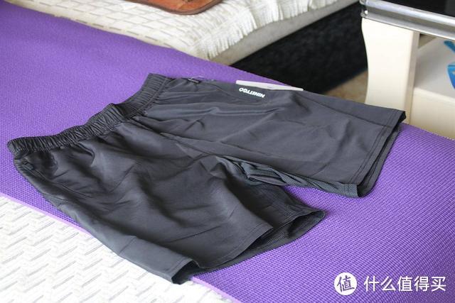 炎炎夏日穿什么是什么,90分运动短裤是男士首选