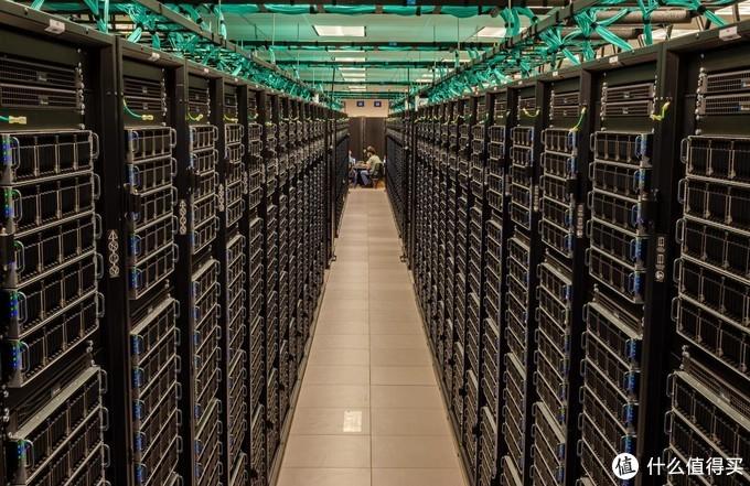 ARM处理器大发神威,一举登顶TOP500超算排名
