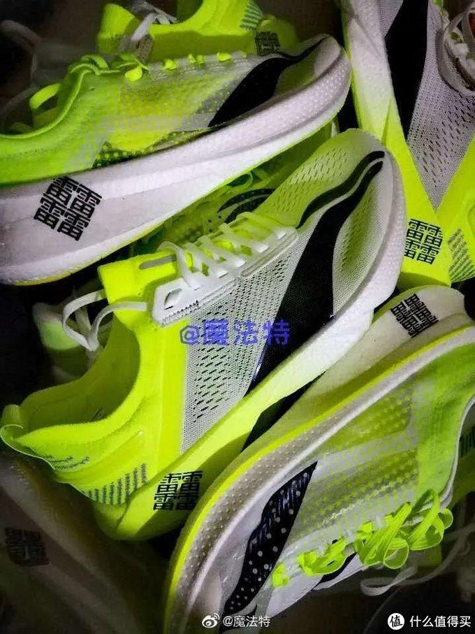 碳板跑鞋大合集 十大品牌实战对决(目前最全)